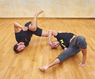 corsi movement training e flow