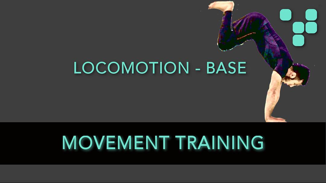 esercizi movement training crawling