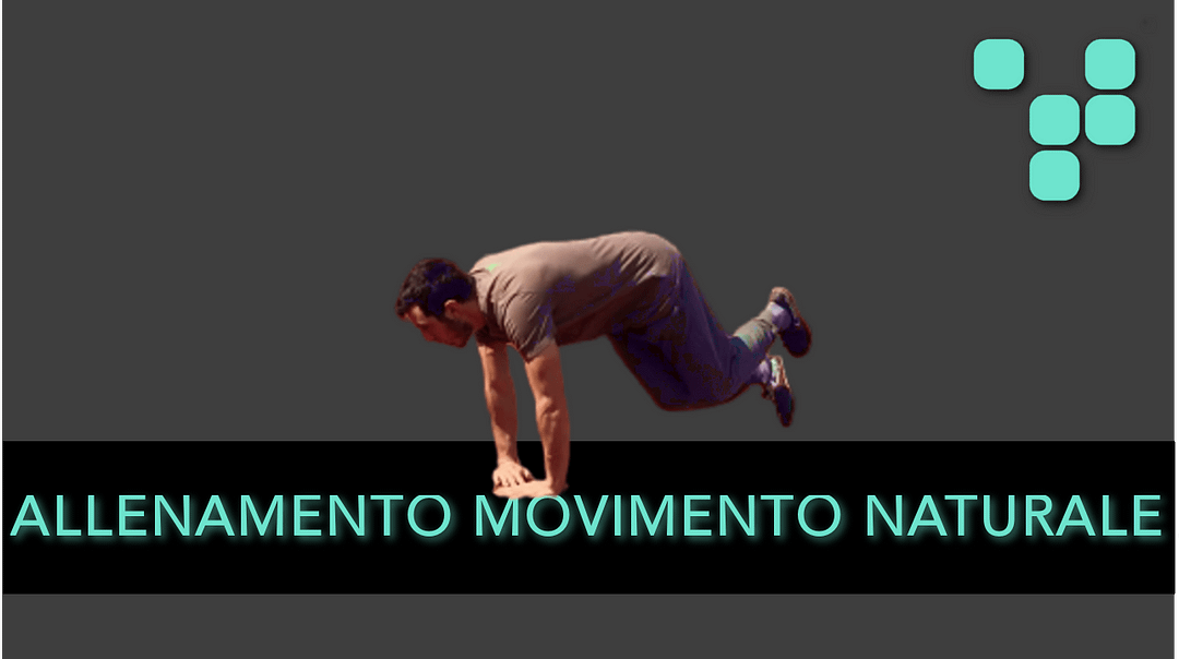 routine movimento naturale