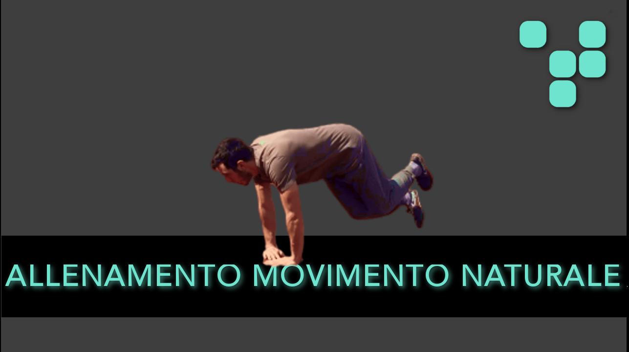 routine movimento naturale